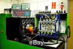 038130073aj 0414720037 Audi A3 Vw Golf Bora 1.9 Tdi Skoda Diesel Fuel Injector