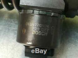 03g130073g Injector A3 (8p) 2.0 Tdi 2003 Bosch 4,259,582