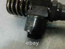 03g130073g Injector Audi A4 Avant (8th) 2.0 Tdi 2004 Bosch 4308723