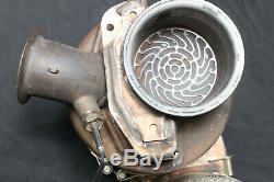 04l131656ad Audi A3 8v Golf 7 Gtd Pot Catalytic Particles 2,0tdi Dpf 300km