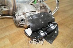 04l131723l Audi A3 8v Golf 7 Gtd 2,0tdi Particle Filter Catalyst Fap 1km