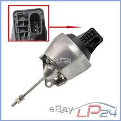 1x Capsule From Depression Turbocharger Vw Eos Golf Plus 2.0 Tdi 5m 5 1k