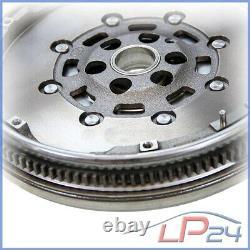 1x Luk Kit Dembraya + Flywheel Bimasse Vw Golf 5 1k 1.9 Tdi