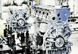 2007 Audi A3 Vw Golf Passat Caddy 1.9 Tdi Pd Bls Engine 105 Ps