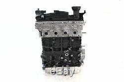 2010 Motor Vw, Skoda, Audi A3 Tt Golf Passat 2.0 Tdi Cbb Cbba Cbbb Seals New