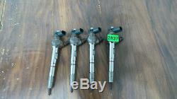 4 Audi A4 Injectors 8w A3 8v Vw Golf 7 B8 Passat 2.0 Tdi Skoda 04l130277ac