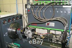 4x Injector 2.0 Tdi Audi Vw 0445110369 Cff Cfh Cfg 03l130277j
