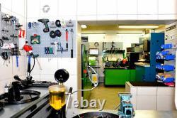 4x Vw Audi Injector Pump Buse Bosch 0414720312 Bmm Bmp 2.0 Tdi 038130073bq