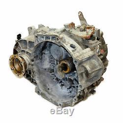 6-gang Gearbox Erf Drw Eff Vw Golf IV Bora Audi A3 8l 1,9tdi 130 150ps