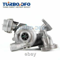 751851-5003s Turbo Charge For Vw T5 Transporter Golf Polo Bora Beetle 1.9 Tdi