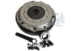 835035 Clutch Kit + Steering Wheel Inertia Valeo Change. Golf 5 V 1.9 Tdi 105 CV 10 /