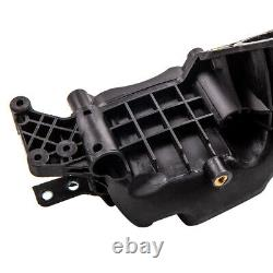 Admission Collector - Engine Actuator Valve For Vw Golf Tiguan 2.0 Tdi
