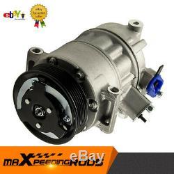 Air Compressor For 8fk351316141 1k1 Golf V 1.9 Tdi 1.9 Tdi