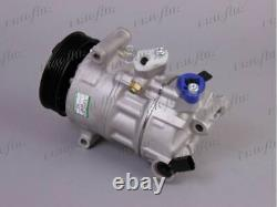 Air Conditioning Compressor For Vw Golf V 1.9 Tdi, Audi A3 2.0 Tdi 16v, 1.9 Tdi