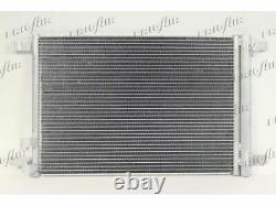 Air Conditioning Condenser For Seat Leon St 2.0 Tdi, Vw Golf VII 1.2 Tsi, 1.6