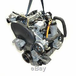 Alh 1,9tdi Motor 90ps Skoda Octavia 1u Caddy Golf 4 IV Audi A3 8l Seat Leon 1m