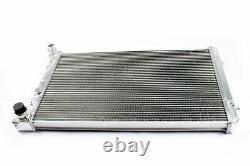 Aluminium Putting Racing Water Cooler Voll-alu Vw Golf 4, A3 1.8t 1.9tdi