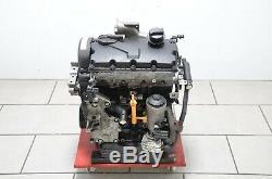 Audi A3 Seat Leon Skoda Vw Golf 5 Caddy 1.9 Tdi 105 HP Engine Bjb Bkc 171tkm