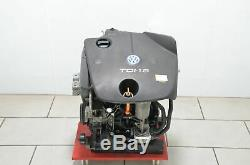 Audi A3 Seat Leon Toledo Vw Golf 4 Bora Beetle 1.9 Tdi Engine 90ps Alh 205tkm