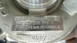 Audi A3 Vw Golf Passat Tiguan Skoda Seat 1.6tdi Turbo Cayc 03l253016t