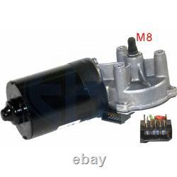Audi A3 Wiper Engine (8l1) 1.9 Tdi 81kw 110hp 08/199707/01 Et075g V21