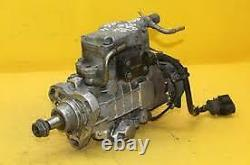 Audi A4 Injection Pump 4 028130115a 0460404969 Vw Golf III Variant 1.9 Tdi