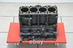 Audi A4 Seat Vw Golf Passat 1.9tdi 115ps Fanny Atj Ajm Engine Block 038103101n