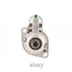 Audi Beetle - Bora 1.9 Tdi Diesel Engine Starter 1996-03 All Nine