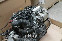 Audi Seat Skoda Vw Golf 7 5g 2.0 Tdi Engine Crb Cbrc 110kw 10121km Nachweisbar