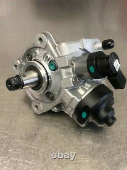 Audi Vw Seat Skoda Pump High Pressure Pump 2.0 Tdi 0445010507 03l130755