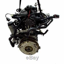 Axr Motor 1,9tdi 100ps Vw Golf 4 1j 1c Bora Beetle Audi A3 8l Skoda