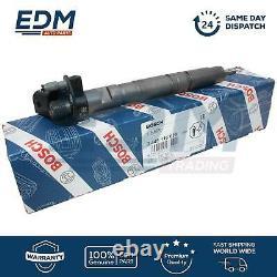 Bosch Fuel Injector For Audi Seat Skoda Vw 2.0tdi 03l130277 0445116029 Genuine