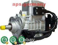 Bosch Injection Pump Vw Passat Variant (3b5) 1.9 Tdi