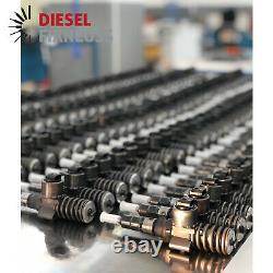 Bosch Pump Sprayer Vw 1.9tdi Bhc Bxe Bkc 0414720213