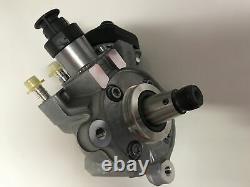 Bosch Vw High Pressure Pump Audi 2.0 Tdi 0445010537 04l130755d 0986437410