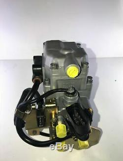 Bosch'injection 0460404969 028130115a Afn Avg Golf Passat Audi A4 1.9 Tdi