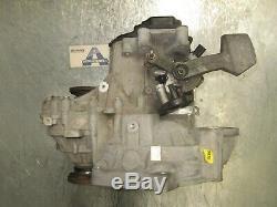 Box Seat Leon 1.6 Tdi 105 Lub Speeds Cay Toledo Audi A3 Altea Vw Golf VI 6