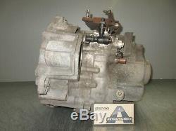 Box Volkswagen Passat B6 2.0 Tdi 140 HP Speeds Jlu Golf V Octavia Audi A3