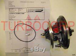 Chra Turbo Vw Audi Seat Skoda 2l Tdi 16v 170 757 042 757042-12 Golf Leon A3