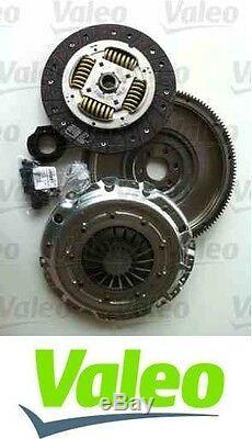 + Clutch Engine Flywheel Monomass Valeo Audi A3 Sportback (8pa) 1.6 Tdi 90hp