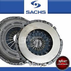 Clutch + Flywheel Sachs Bkd Audi A3 Vw Golf Octavia Seat Leon 2.0 Tdi
