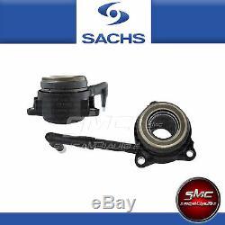 Clutch Kit + Flywheel Sachs Audi A3 (8p1) 2.0 Tdi Four 103 Kw 140 Ch
