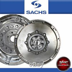 Clutch Kit + Flywheel Sachs Bkd A3 / Golf / Octavia / Seat 2.0 Tdi