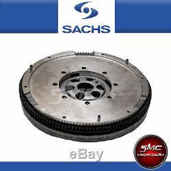 Clutch Kit + Flywheel Sachs Vw Golf IV (1j1) 1.9 Tdi 130 Ch