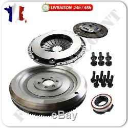 Clutch Kit + Flywheel + Stop + 4 Vis Vw Golf IV 1.9 Tdi Audi Seat
