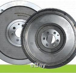 Clutch Kit + Flywheel Valeo Change. Audi A3 1.9 Tdi 105 Ch 05 / 03-05 / 10