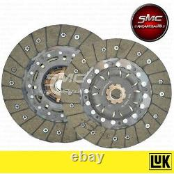 Clutch Kit+fly Engine Luk Audi A3 (8l1) 1.9 Tdi 96kw 130hp From 2000 To 03