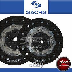 Clutch Wheel + Mot. Sachs Touran (1t1 1t2) 2.0 Tdi 100 Kw 136 Ch 2003/10
