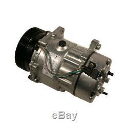 Compressor CLIM Volkswagen Golf IV 1.9 Tdi 85kw 115cv 12/199806/01 Ks1.1224a V