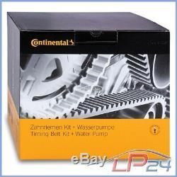 Contitech Distribution From Kit Vw Golf 4 Bora 1.9 Tdi 1d Eos 2.0 Tdi
